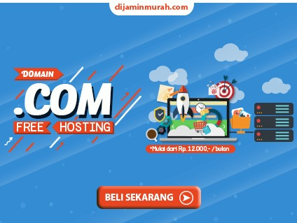 Promo : BUY Domain.COM FREE HOSTING